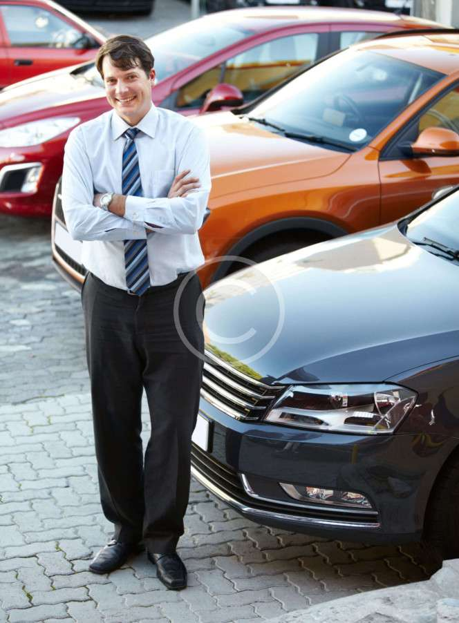 Find The Right Vehicle For You